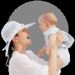 separacion angustia mama bebe 8 mes Andrea Samblancat psicologa terapia online